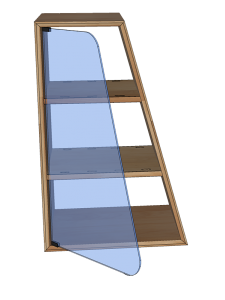 palindroomkast PROGRAMMA 20210317 HELDER GLAS