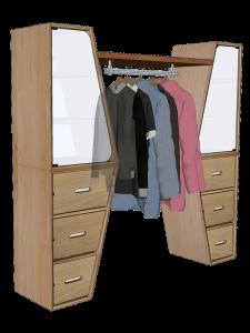 palindroomkast PROGRAMMA garderobe 01